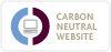 This is a Carbon Neutral website - you should COCO