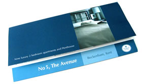 PropertyPromo Brochure Design Services