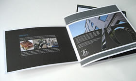 New Homes and Property Brochure Design For Estate Agents and Property Developers in the South East